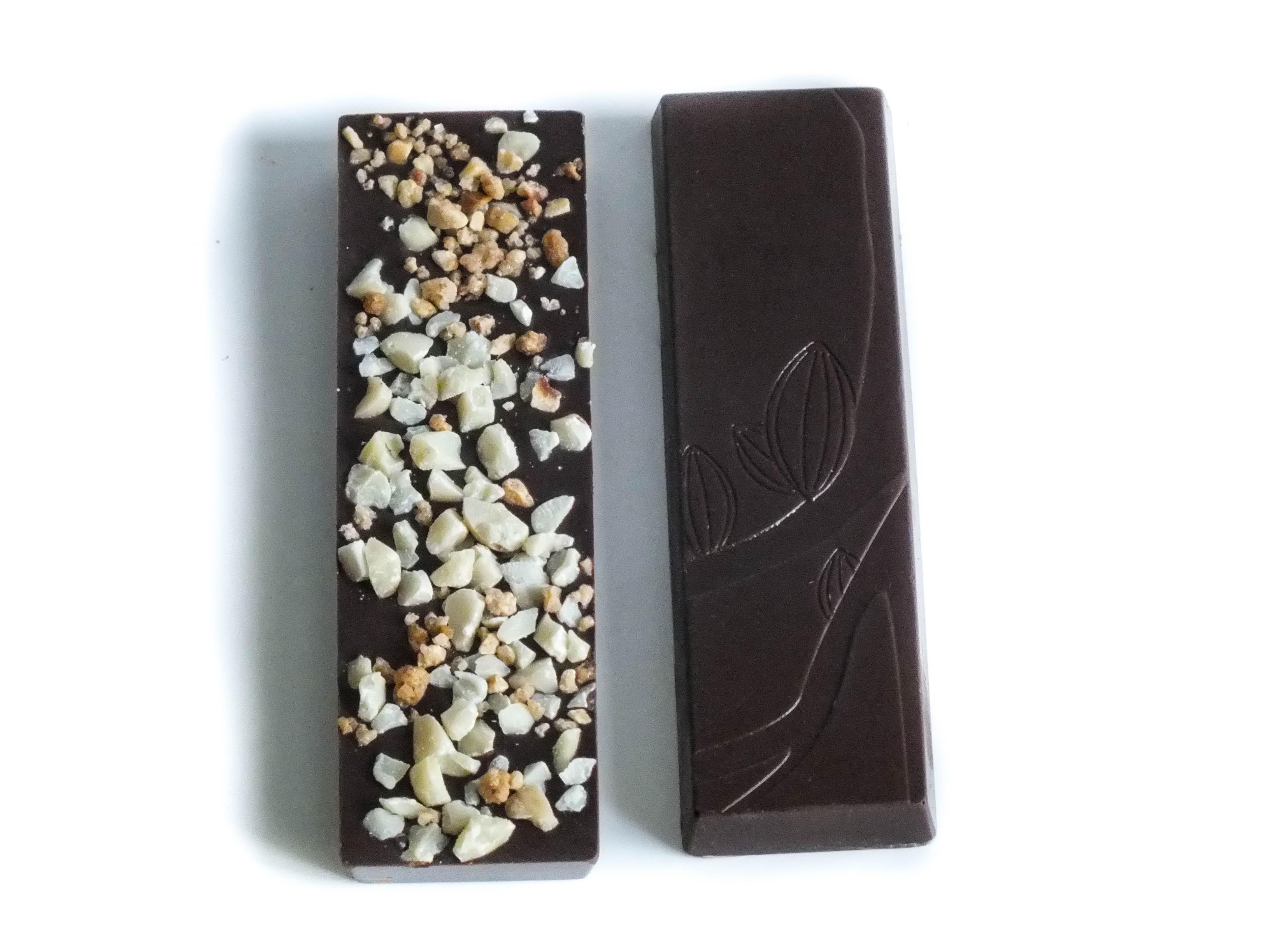 Dark Almond & Hazelnut