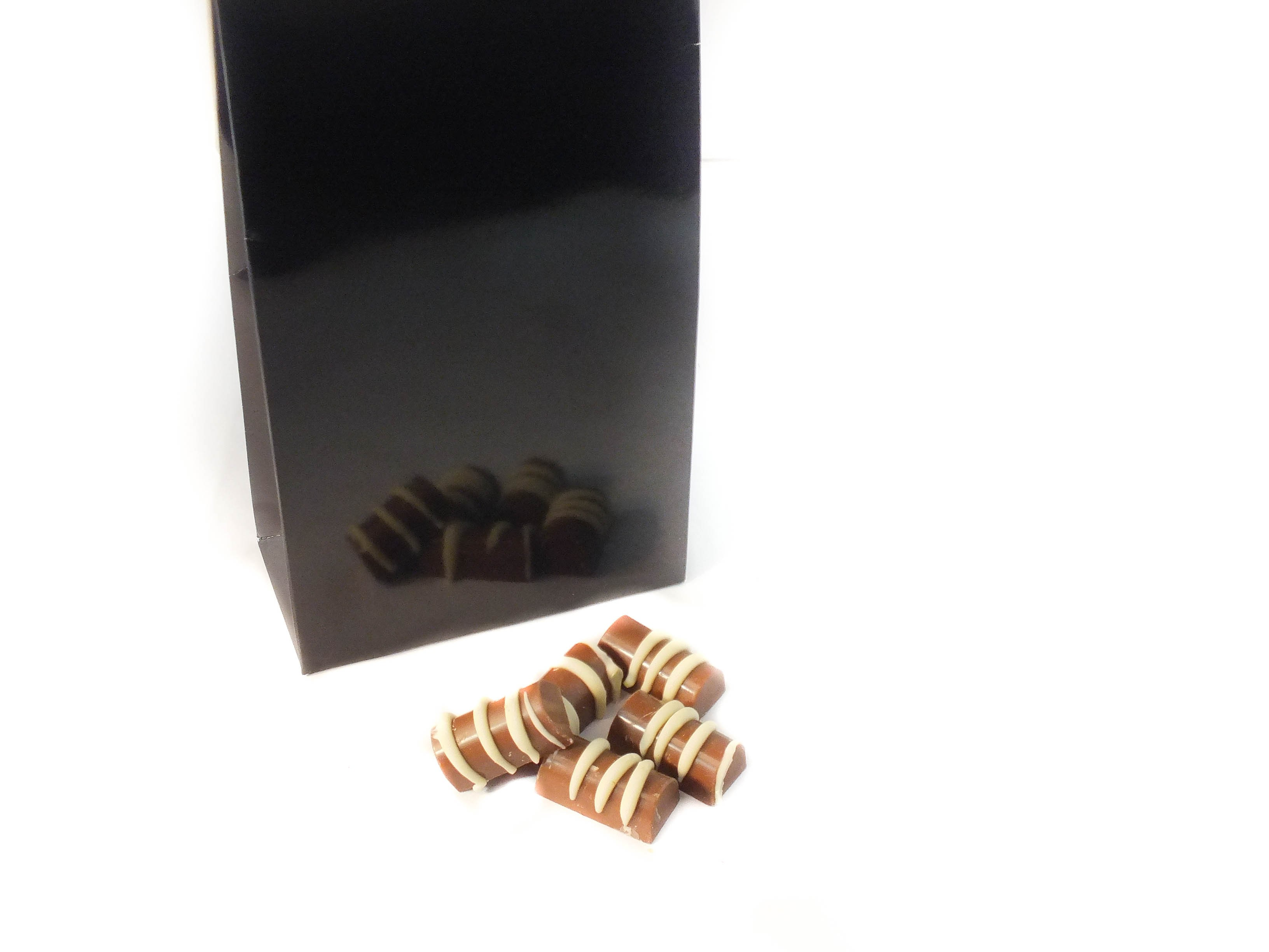 Milk Chocolate Batons