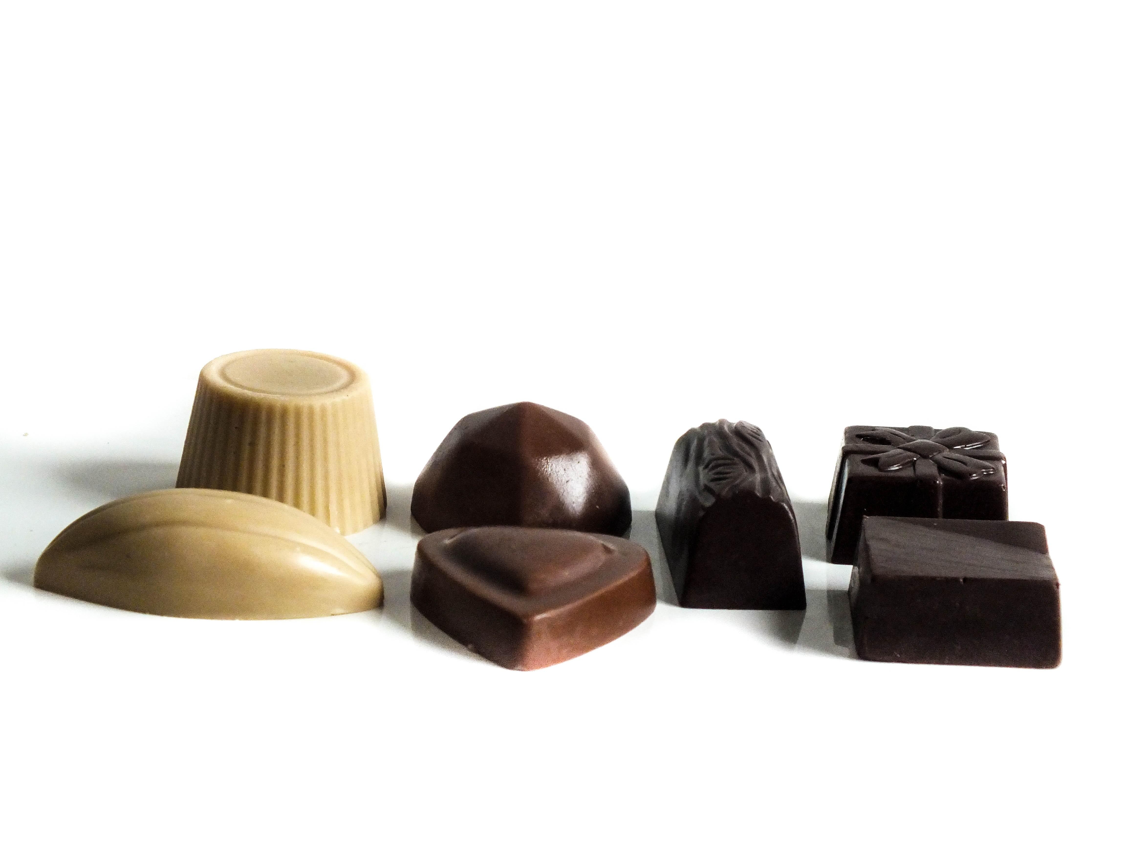 Fair-trade & Organic Box Selection