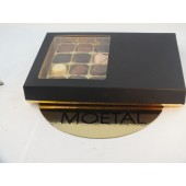The Moetal Deluxe Collection