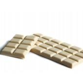 Fair-trade & Organic Aniseed White Chocolate