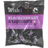 Blackcurrant & Liquorice 12 x 170g