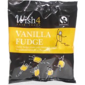 Chewy Vanilla Fudge 12 x 170g