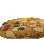 Dotty Top Giant Cookie